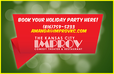 Kansas City Improv - The premier comedy club