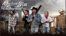 Outlaw Jim & the Whiskey Benders