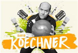 David Koechner: Private Event