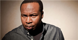 Roy Wood Jr''s Valentine''s Day Dinner Package