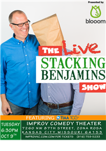 Stacking Benjamins Podcast
