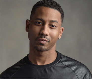 Valentine's Day Dinner Package with Brandon T Jackson