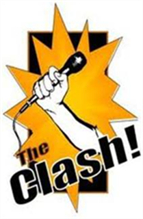 4th Annual Clash of the Comics