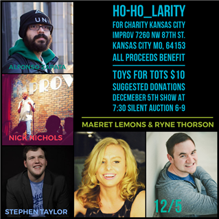 Kansas City Improv - Event