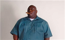 L.O.L Comedy Tour Presents Faizon Love