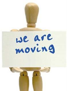 We Are Moving Click for Details