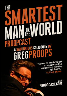 Smartest Man in the World Podcast!