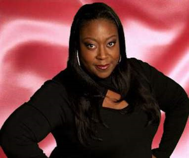 2012 NYE Appetizer Buffet & Show Starring Loni Love