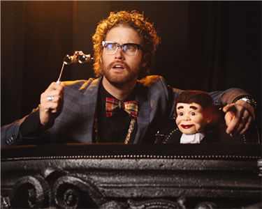 "T.J. MILLER ""The New Nonsense Tour"""