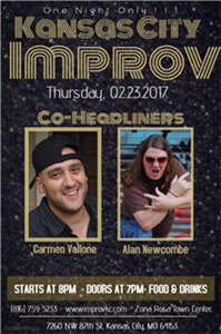 Florida Comedy Tour