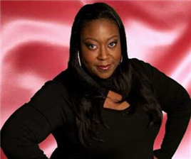 2012 NYE Dinner Buffet & Show Starring Loni Love